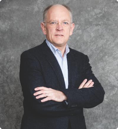 Chris Haasbroek